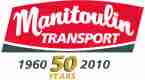 Manitoulin Transport 50 Year Anniversary