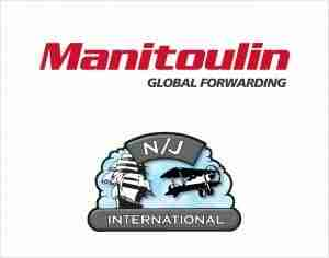 Manitoulin Global Forwarding Buys N/J International Inc. of Houston, Texas First U.S. Acquisition Further Strengthens Manitoulin's Global Reach